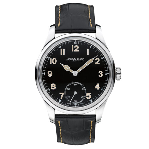 Montblanc 1858 Manual Small Seconds Edicion limitada