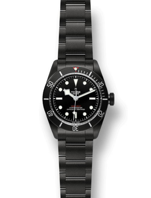 Tudor BlackBay Dark