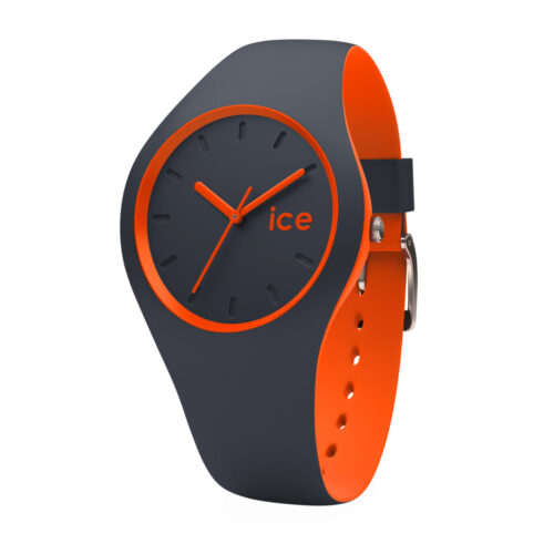 Reloj Icewatch Icewatch DUO.OOE.U.S.16 OMBRE/ORANGE