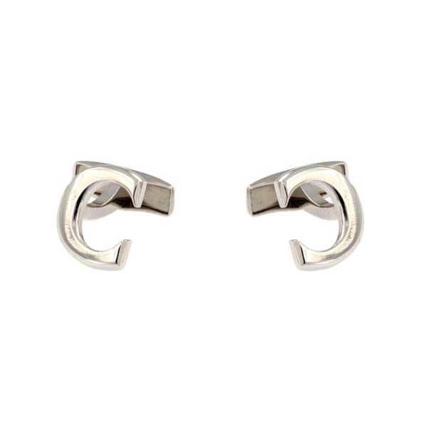 gemelos iniciales letra C joyas novio tarin joyeros online
